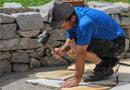 Tree Worker Peter Leue Hanstedt