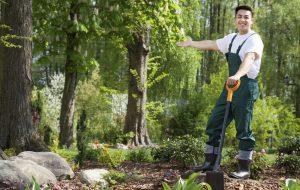 Der Garten- und Landschaftsbauer